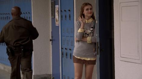 Lydia Martin Teen Wolf Gap