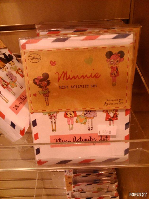 Popzest.com Minnie Kit