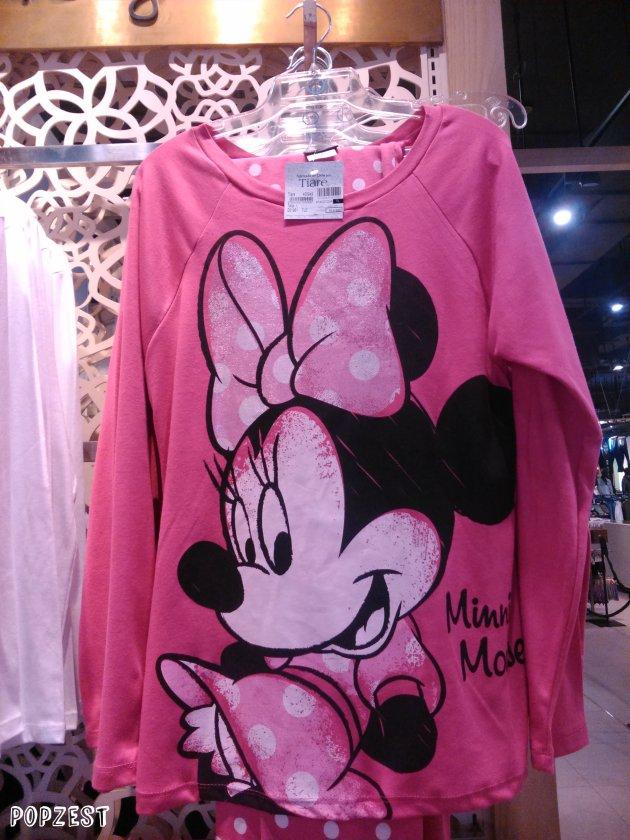 Popzest.com Minnie Pjs