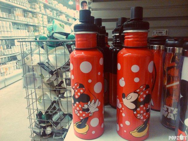 Minnie Bottle