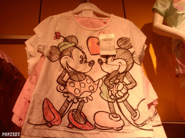 Disney 6