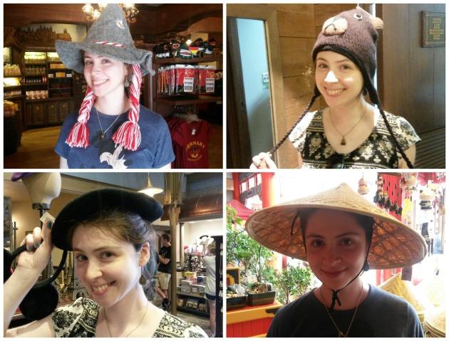 Hats Popzest