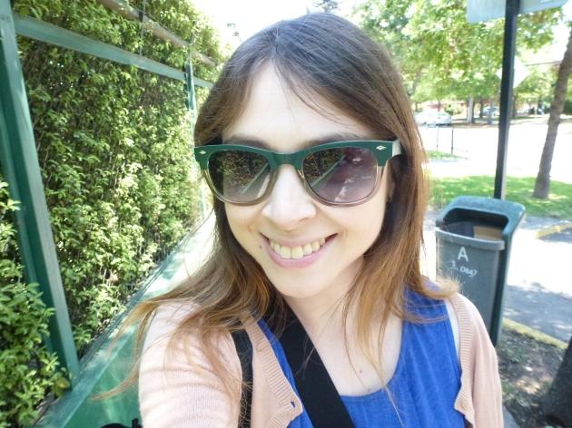 Andrea Laarabe