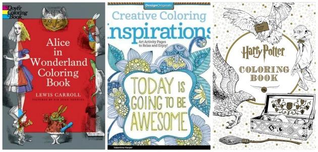 Coloring books andrea larrabe popzest