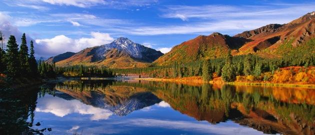 ALASKA_denali_national_park_Banner
